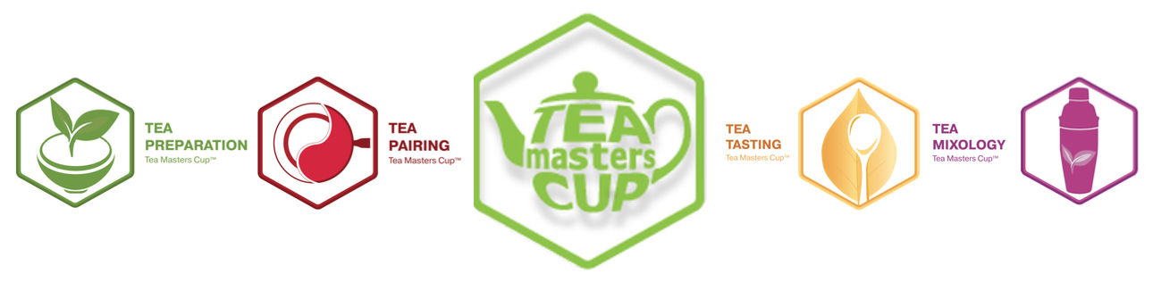 Tea Masters Cup - Tradition - Innovation - Perfection